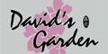 David's Garden Menu