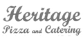 Heritage Pizza menu and coupons