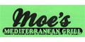 Moe's Mediterranean Grill menu and coupons