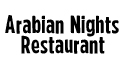 Arabian Nights Restaurant menu and coupons