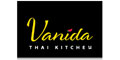Vanida Thai Kitchen menu and coupons