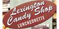 Lexington Candy Shop Menu