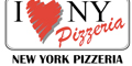 New York Pizzeria menu and coupons