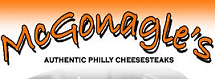 McGonagle's  menu and coupons