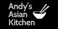Andy's Kitchen Menu