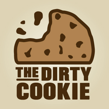 The Dirty Cookie menu and coupons