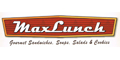 Max Lunch menu and coupons