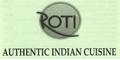 Roti Authentic Indian Cuisine Menu
