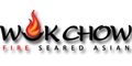 WokChow Fire Seared Asian menu and coupons