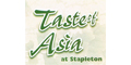 Taste Of Asia menu and coupons