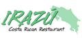 Irazu menu and coupons