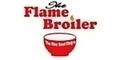 The Flame Broiler Menu