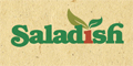 Saladish menu and coupons