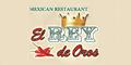 El Rey de Oros Restaurant Menu