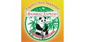 Bamboo Express Menu