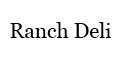 Ranch Deli Menu
