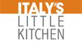 Italy's Little Kitchen Menu