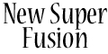 Super Fusion Cuisine II menu and coupons