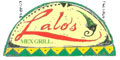 Lalo's Tacos Etc menu and coupons