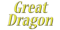 Great Dragon Menu