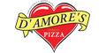 D'Amore's Pizza Menu
