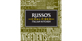 Russo's New York Pizzeria menu and coupons