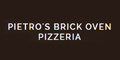 Pietro's Brick Oven Pizza Menu