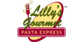 Lilly's Gourmet Pasta Express  menu and coupons