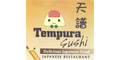 Tempura Sushi menu and coupons
