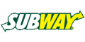 SUBWAY® Menu