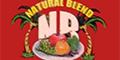 Natural Blend Vegan Restaurant and Juice Menu