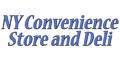 NY Convenience Store and Deli Menu