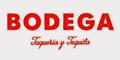 Bodega Taqueria y Tequila Menu