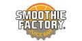 Smoothie Factory Menu