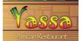 Yassa African Restaurant Menu