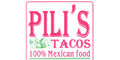 Pili's Tacos menu and coupons
