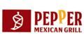 Pepper Mexican Grill Menu