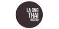 La Ong Thai Bistro Menu