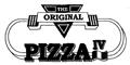 Original Pizza IV Menu