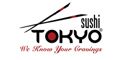 Sushi Tokyo Menu