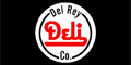 Del Rey Deli Co Menu
