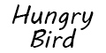 Hungry Bird Menu