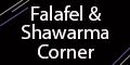 Falafel and Shawarma Corner Menu