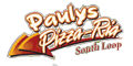 Pauly's Pizza-Ria menu and coupons