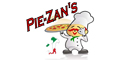 Pie-Zan's menu and coupons
