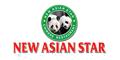 New Asian Star Menu