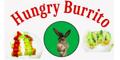 Hungry Burrito Menu