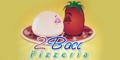 2 Baci Pizzeria Menu