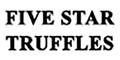 Five Star Truffle Menu