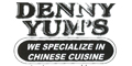 Denny Yum's menu and coupons